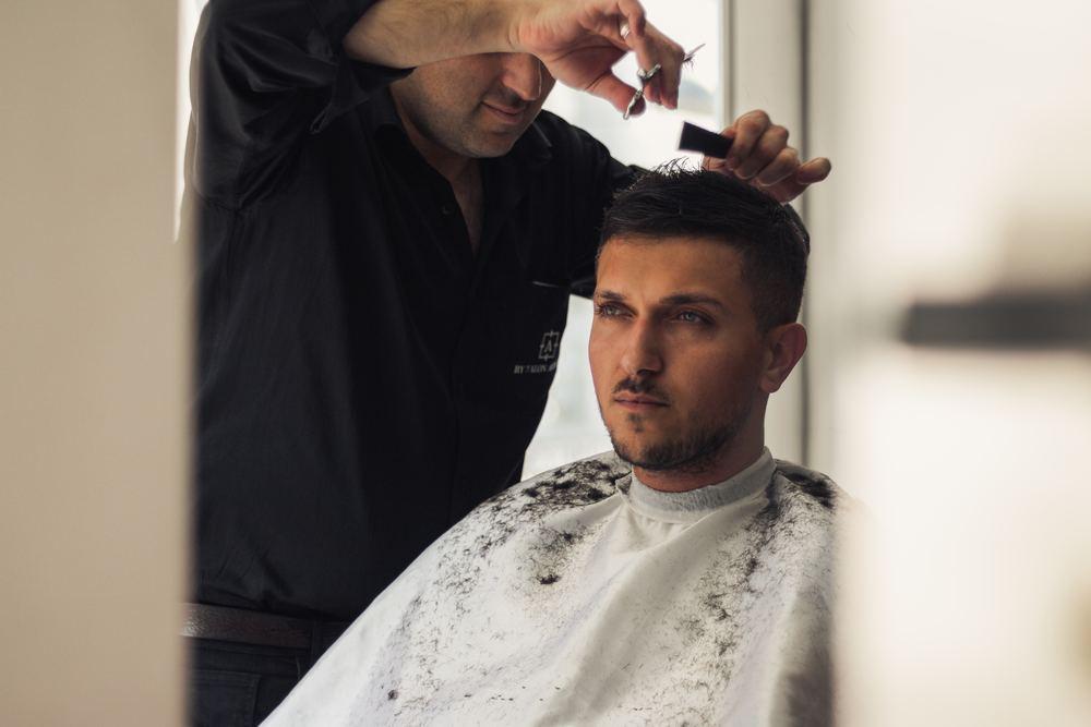 Trenger du ny frisyre?
