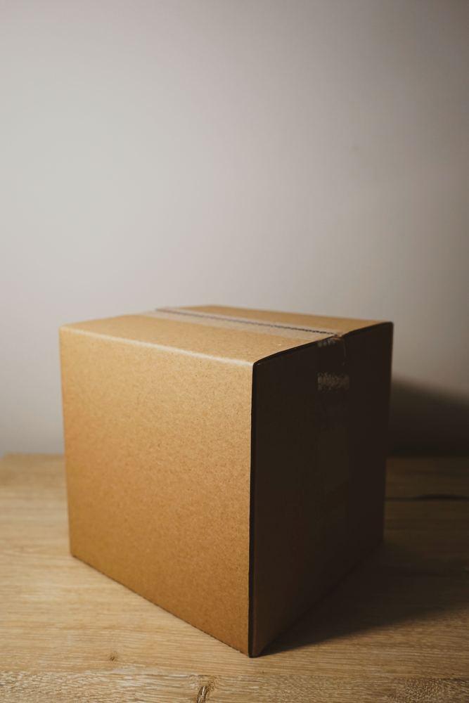 Sende pakker med PostNord