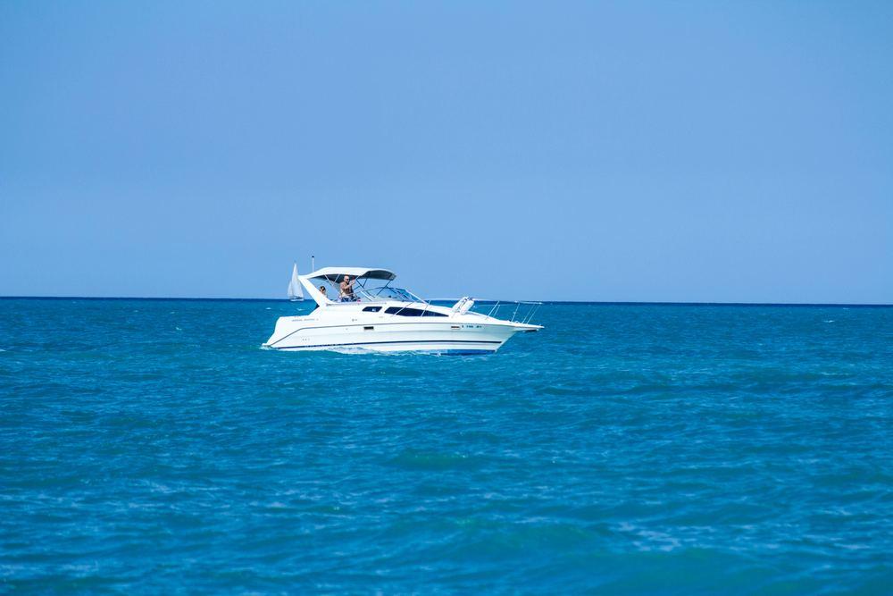 Start båtsesongen med ny båt